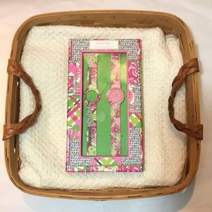 New Lilly Pulitzer Interchangeable Watch Set